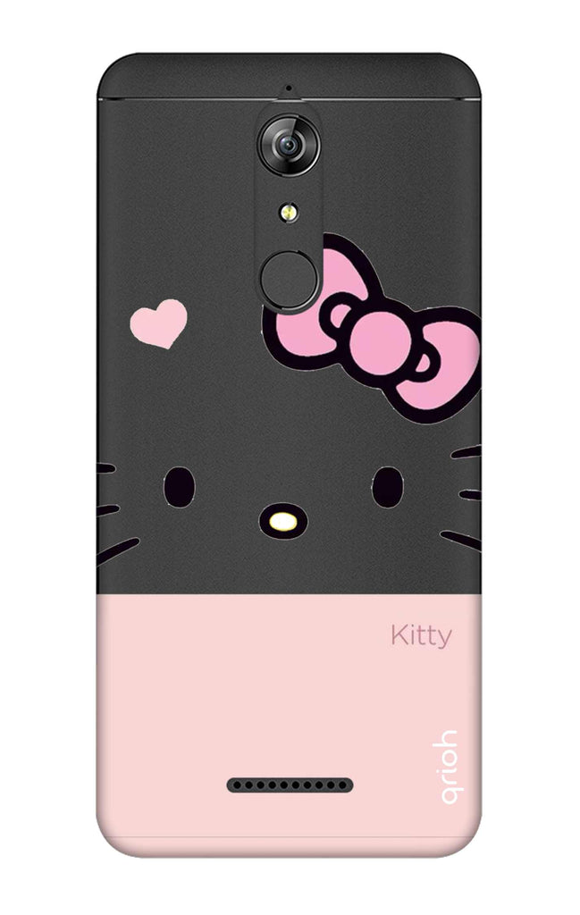 best loved 3f5c7 18a61 Hello Kitty Case for Micromax Canvas Infinity