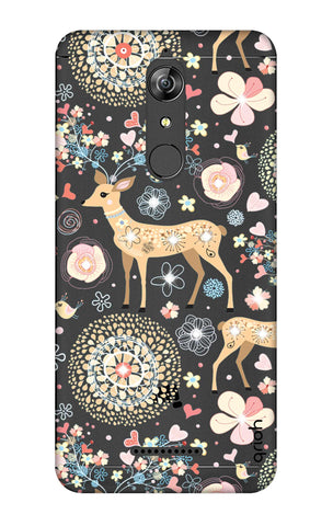 Bling Deer Micromax Canvas Infinity Cases & Covers Online