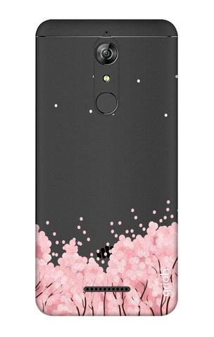 Cherry Blossom Micromax Canvas Infinity Cases & Covers Online