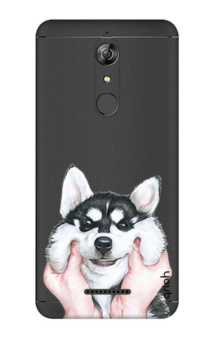Tuffy Micromax Canvas Infinity Cases & Covers Online