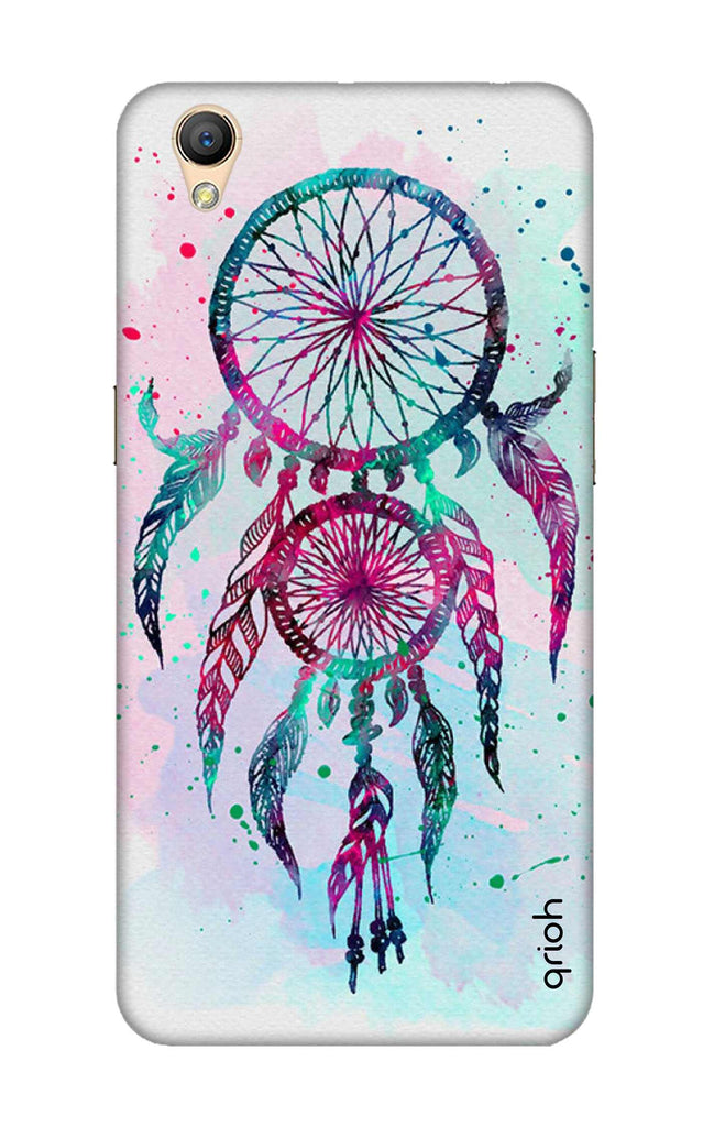 Dreamcatcher Feather Case for Oppo A37