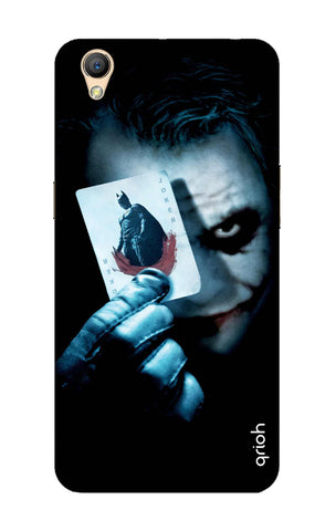Joker Hunt Oppo A37 Cases & Covers Online