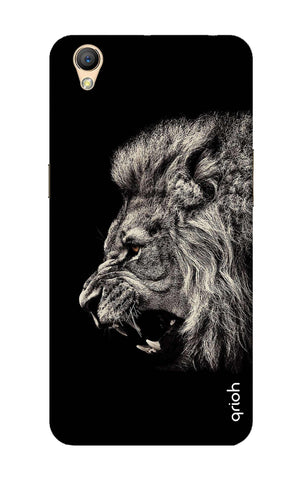 Lion King Oppo A37 Cases & Covers Online