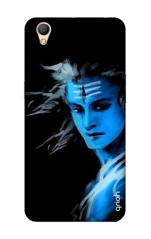 Shiva Tribute Oppo A37 Cases & Covers Online