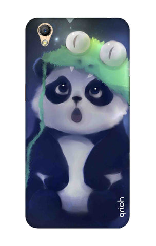 Baby Panda Oppo A37 Cases & Covers Online