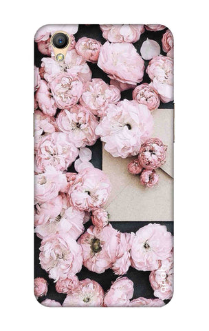 Roses All Over Oppo A37 Cases & Covers Online