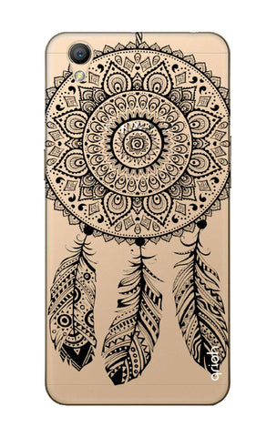 Dreamcatcher art Oppo A37 Cases & Covers Online