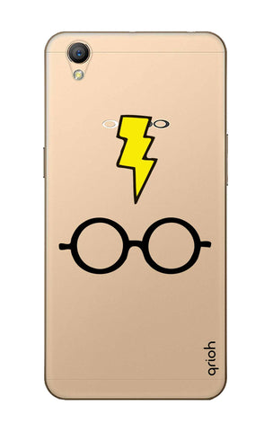 Harry's Specs Oppo A37 Cases & Covers Online