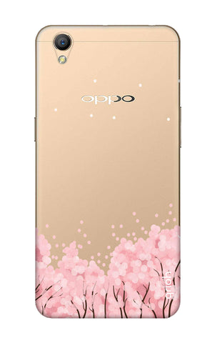 Cherry Blossom Oppo A37 Cases & Covers Online