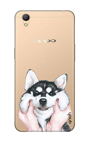 Tuffy Oppo A37 Cases & Covers Online