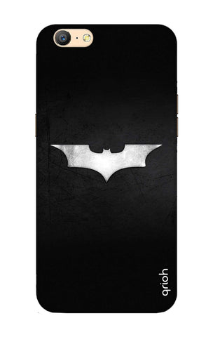 Grunge Dark Knight Oppo A57 Cases & Covers Online