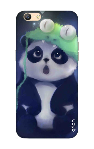 Baby Panda Oppo A57 Cases & Covers Online