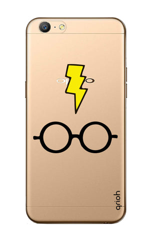 Harry's Specs Oppo A57 Cases & Covers Online