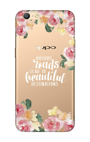 Beautiful Destinations Oppo A57 Cases & Covers Online