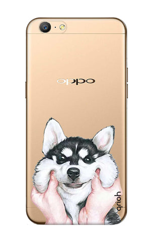 Tuffy Oppo A57 Cases & Covers Online