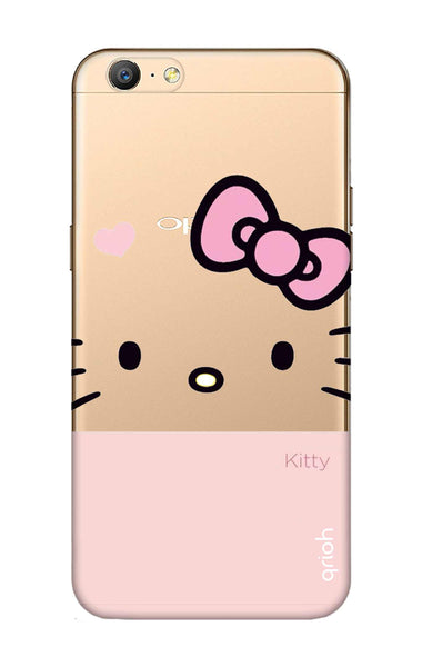 buy online 4faf4 84df6 Hello Kitty Case for Oppo A71