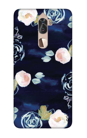 Floral Space Cadet Coolpad Cool 1 Cases & Covers Online