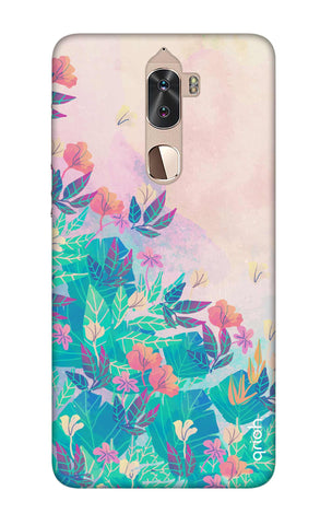 Flower Sky Coolpad Cool 1 Cases & Covers Online