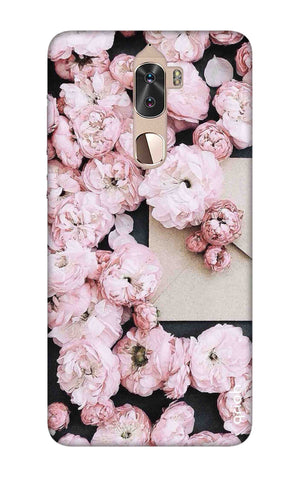 Roses All Over Coolpad Cool 1 Cases & Covers Online