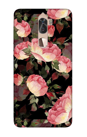 Watercolor Roses Coolpad Cool 1 Cases & Covers Online