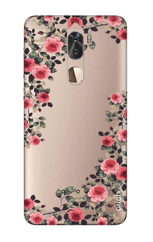 Floral French Coolpad Cool 1 Cases & Covers Online