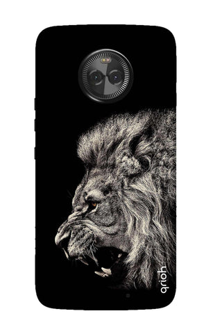 Lion King Motorola Moto X4 Cases & Covers Online