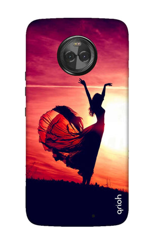Free Soul Motorola Moto X4 Cases & Covers Online