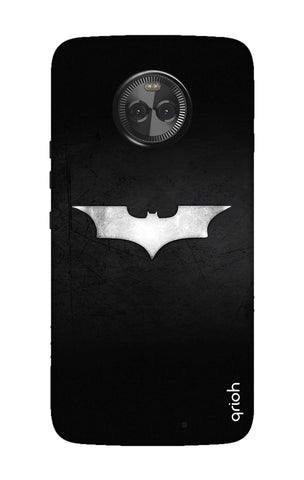 Grunge Dark Knight Motorola Moto X4 Cases & Covers Online