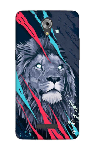 Beast Lion Coolpad Mega 3 Cases & Covers Online