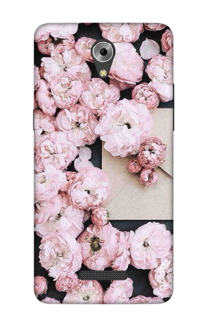 Roses All Over Coolpad Mega 3 Cases & Covers Online