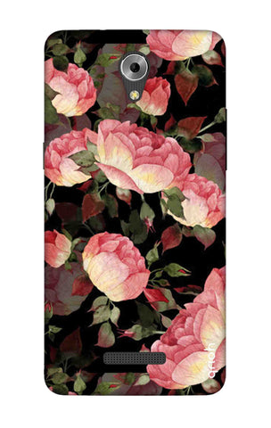 Watercolor Roses Coolpad Mega 3 Cases & Covers Online