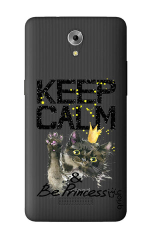 Be A Princess Coolpad Mega 3 Cases & Covers Online