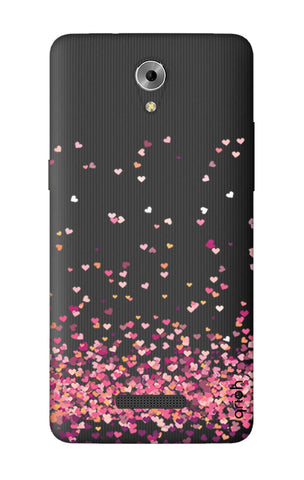 Cluster Of Hearts Coolpad Mega 3 Cases & Covers Online