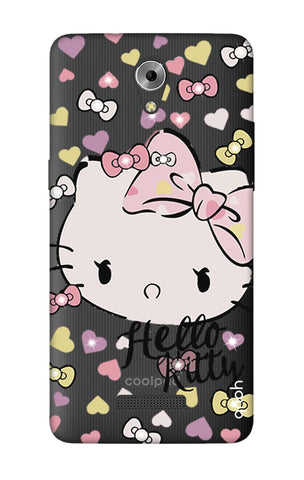 Bling Kitty Coolpad Mega 3 Cases & Covers Online