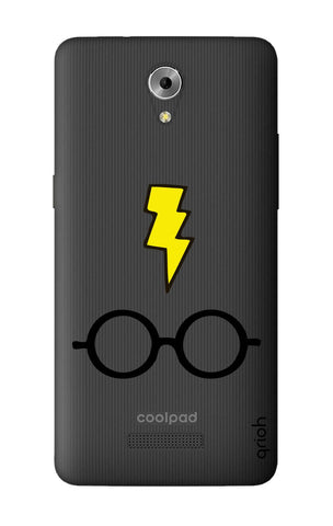 Harry's Specs Coolpad Mega 3 Cases & Covers Online