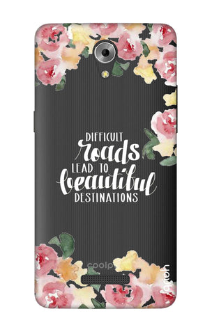 Beautiful Destinations Coolpad Mega 3 Cases & Covers Online