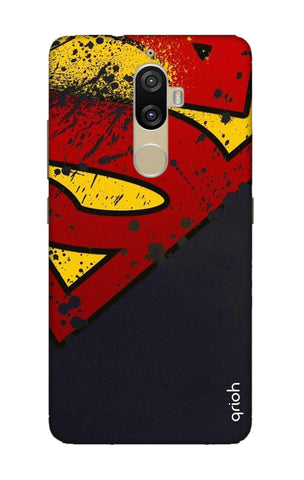 Super Texture Lenovo K8 Plus Cases & Covers Online