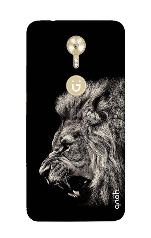 Lion King Gionee A1 Cases & Covers Online