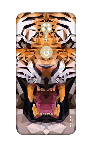 Tiger Prisma Gionee A1 Cases & Covers Online