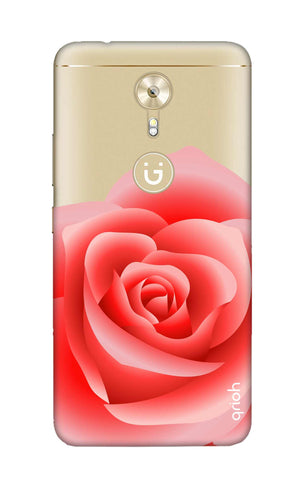 Peach Rose Gionee A1 Cases & Covers Online