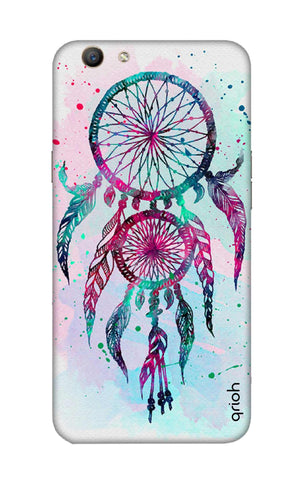 Dreamcatcher Feather Oppo F1S Cases & Covers Online