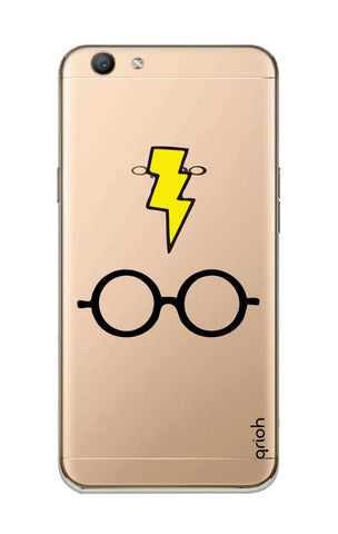 Harry's Specs Oppo F1S Cases & Covers Online