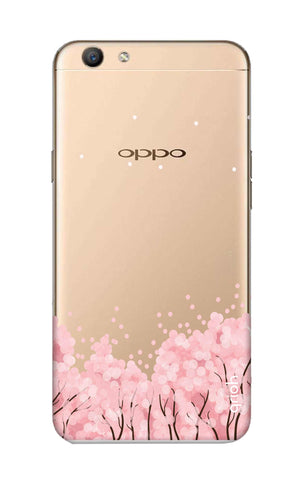 Cherry Blossom Oppo F1S Cases & Covers Online