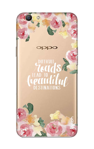 Beautiful Destinations Oppo F1S Cases & Covers Online