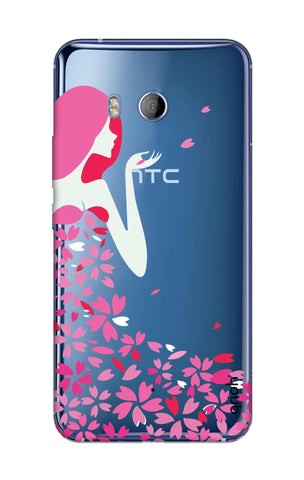 Posing Pretty HTC U11 Cases & Covers Online