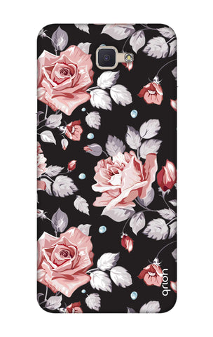 Shabby Chic Floral Samsung ON NXT Cases & Covers Online