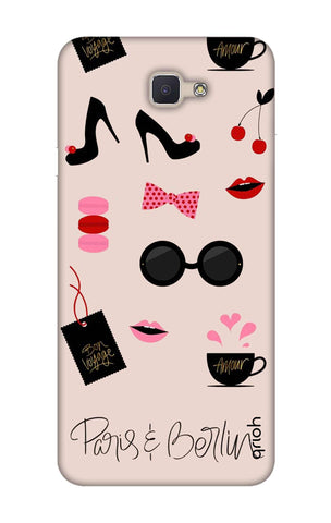 Paris And Berlin Samsung ON NXT Cases & Covers Online