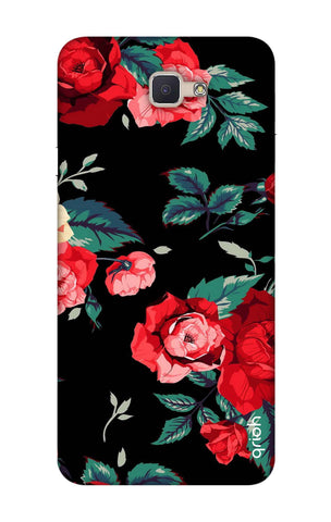 Wild Flowers Samsung ON NXT Cases & Covers Online