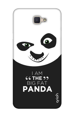 Big Fat Panda Samsung ON NXT Cases & Covers Online