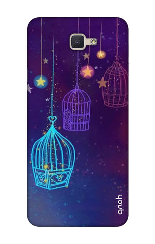 Cage In The Dark Samsung ON NXT Cases & Covers Online